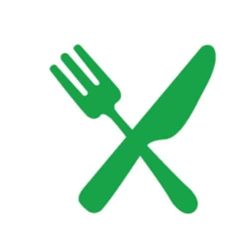 icon for eating